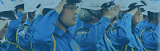 警備員教育